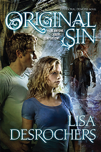 Original Sin Book 2 - lisa Desrochers